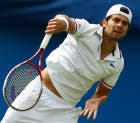 Simone Bolelli (Clive Brunskill / Getty Images)