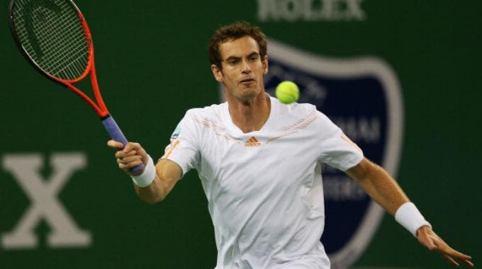 Shanghai Masters, Andy Murray (Getty Images AsiaPac Lintao Zhang)