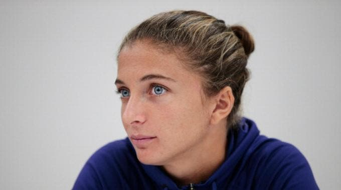 Sara Errani (Adam Pretty, Getty Images)