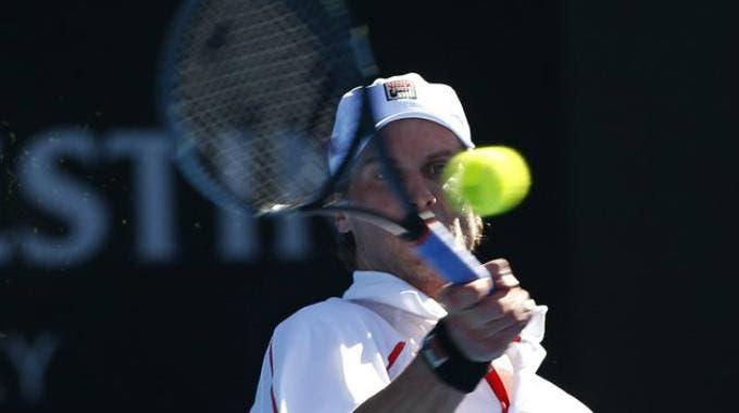 ATP Sydney, Andreas Seppi