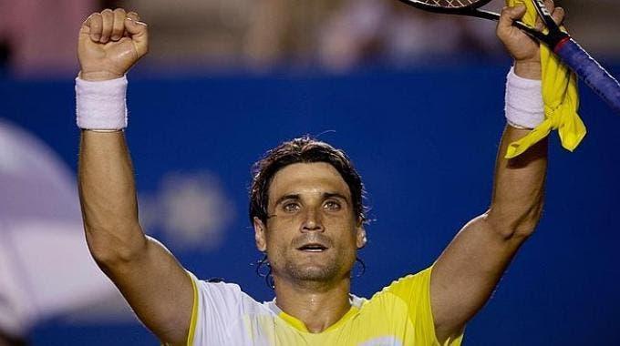 Ferrer spedito verso la semifinale ad Acapulco