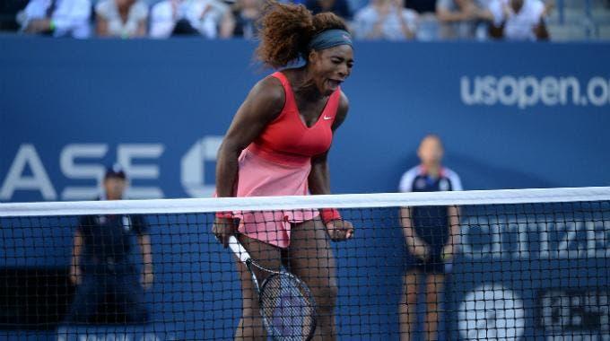 Quinto titolo agli Us Open, 17mo slam, per Serena Williams