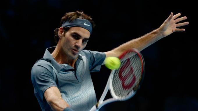 ATP World Tour Finals, Roger Federer (Roberto Zanettin)