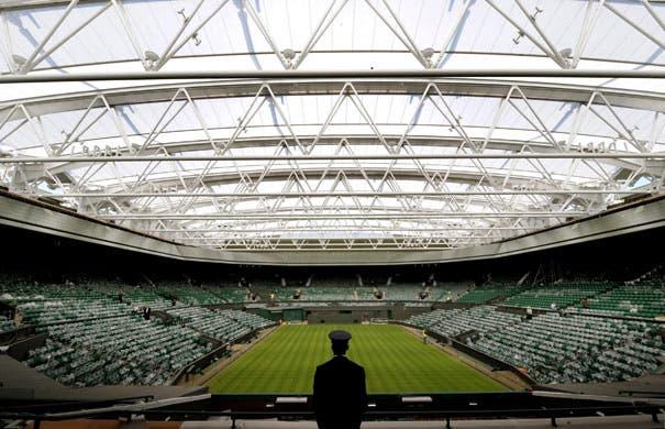 Wimbledon: Sharapova ancora con Serena, Errani trova Radwanska