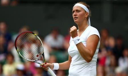 WTA, le migliori al mondo: 4. Petra Kvitova