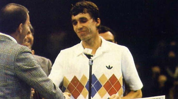 I 55 Anni Di Ivan Lendl