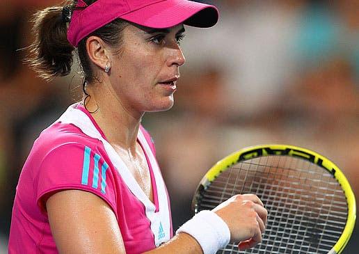 Rivoluzione rosa a Valencia: solo donne ad arbitrare l'ITF