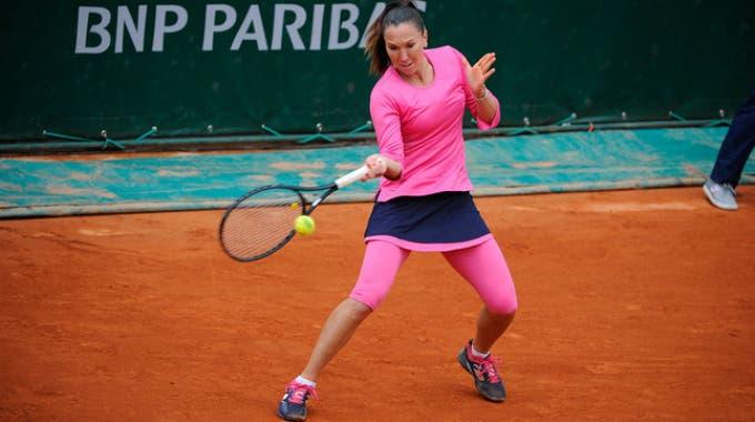 """Jelena Jankovic: """"Io e la mia racchetta"""""""