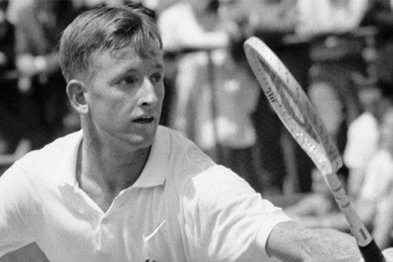 Australian Open Story: i primi anni e il dominio australiano