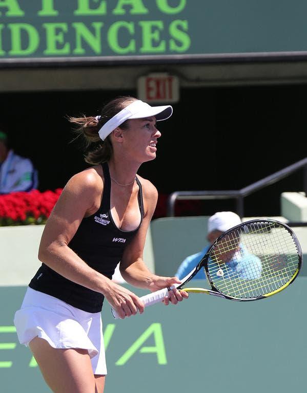 Martina Hingis, tre vite tennistiche