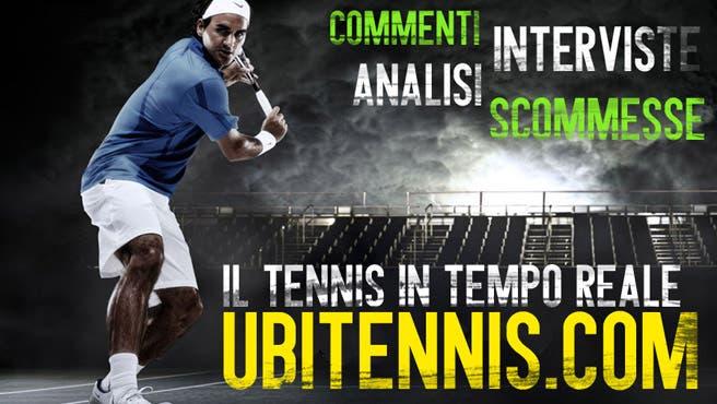 Pubblicità su Ubitennis.com