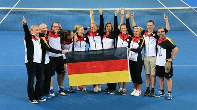 La germania multietnica tra tennis calcio e societ - La germania cucine opinioni ...