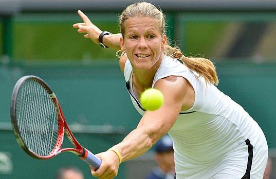 Melinda Czink Melinda Czink cita in giudizio la WTA UBITENNIS
