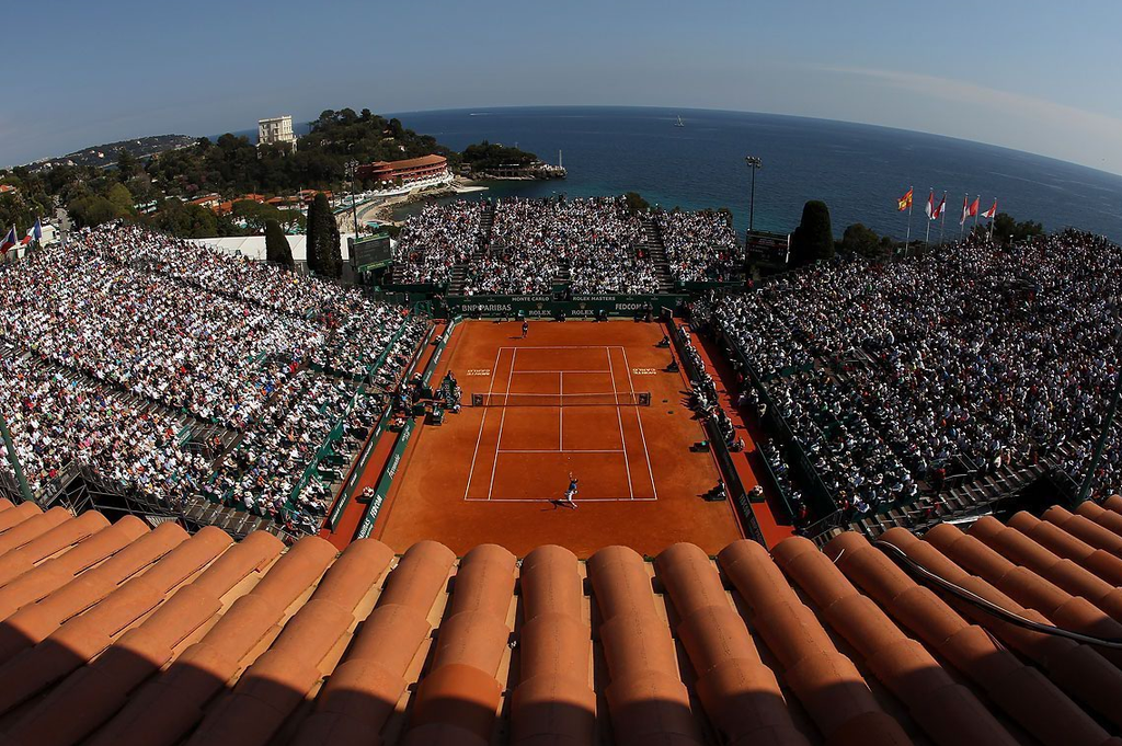 ATP Montecarlo: Djokovic e Federer possibile semifinale. Tra Nadal e la finale ci sono Wawrinka e Murray