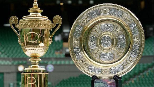 Montepremi degli Slam a confronto: le due facce del tennis moderno