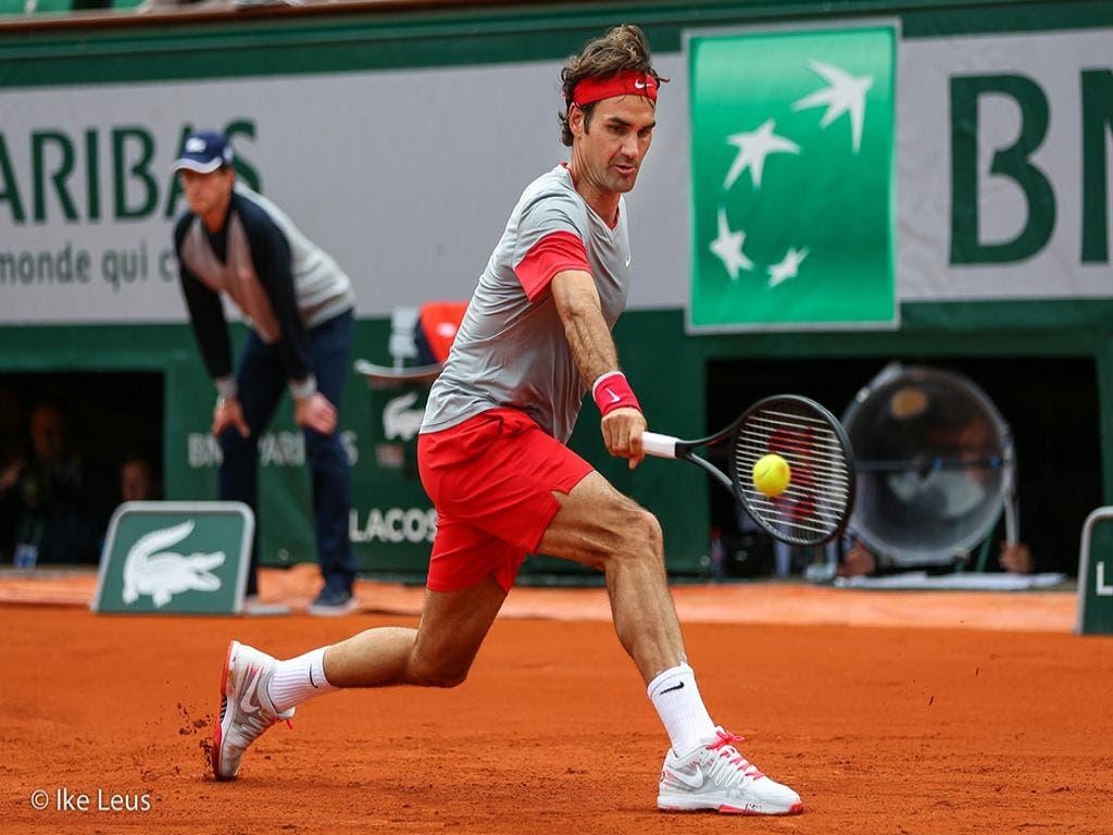 Federer, Parigi val bene una messa… in gioco?