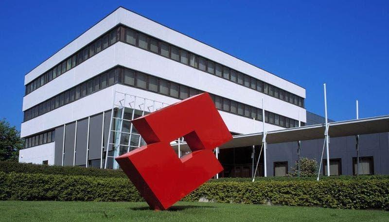 La sede della Lotto a Trevignano