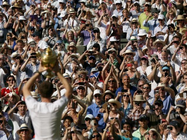 Aspettando Wimbledon, l'Inghilterra prima di Murray
