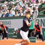 Novak Djokovic (foto ART SEITZ)