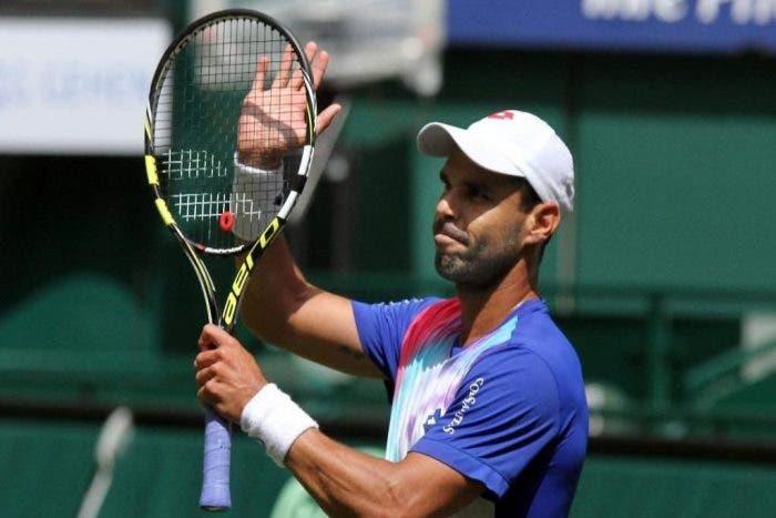 Alejandro Falla si ritira: a Wimbledon aveva quasi battuto Roger Federer