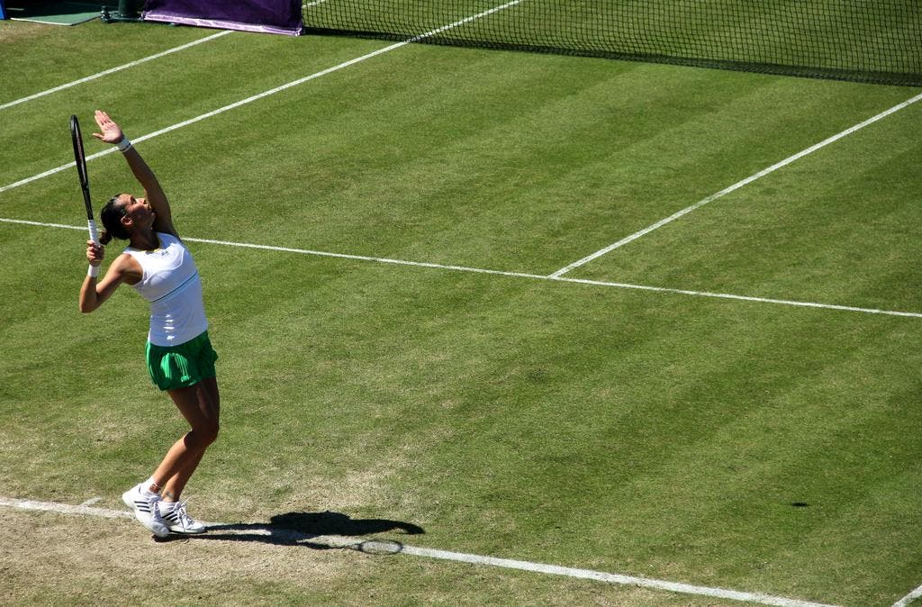 ATP/WTA Eastbourne: Giorgi, quarti col brivido; si arrende Pennetta