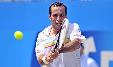 L'erba di Wimbledon allunga la vita? Federer ci spera