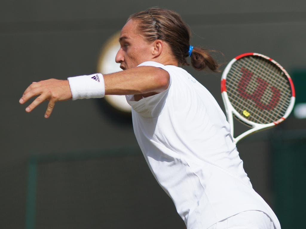 ATP Miami, (s)punti tecnici: le (magnifiche) follie tecniche di Dolgopolov