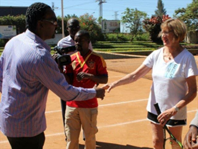 Uganda tra tennis, soldi (pochi) e religione (troppa)