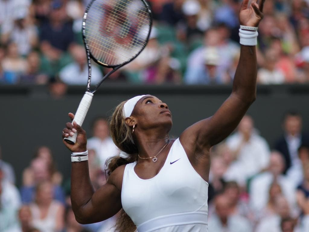 WTA Montreal: Serena si salva e trova Venus in semi
