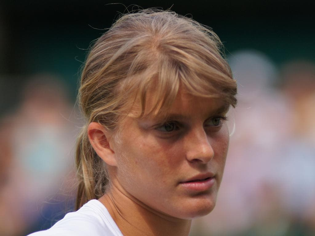 Bianca Turati (foto FABRIZIO MACCANI)