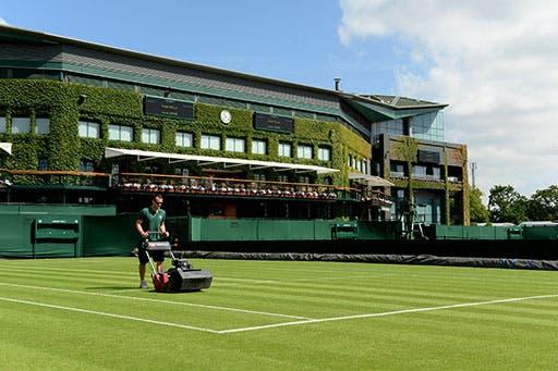 A Wimbledon il n.1 è Nole, Nadal n.2 e Murray n.3