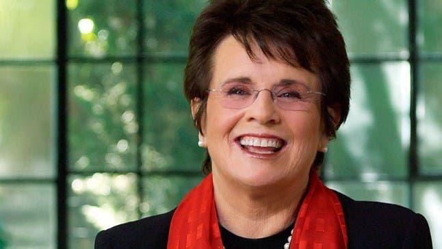 """Billie Jean King contro Margaret Court: """"Dovrebbero togliere il suo nome all'arena"""""""