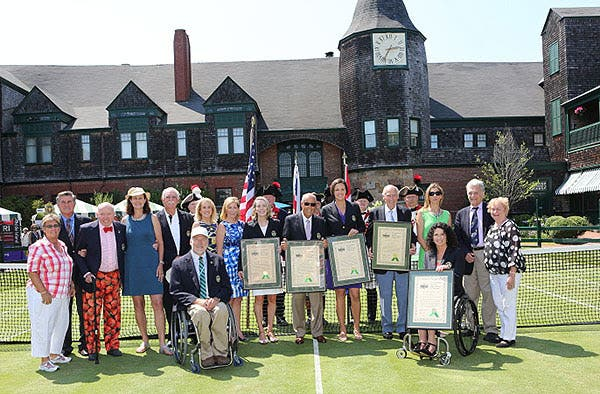 Hall of Fame, cerimonia 2014