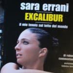 Ubitennis presente alla presentazione del libro su Sara Errani a Milano
