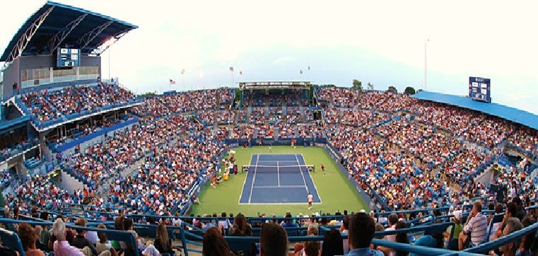 ATP Cincinnati Sorteggio: Federer c'è Murray, Djokovic attento a Tsonga