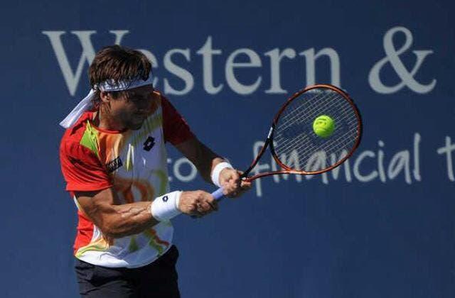 ATP Doha: bella vittoria di Ferrer. Berdych si arrende in due set