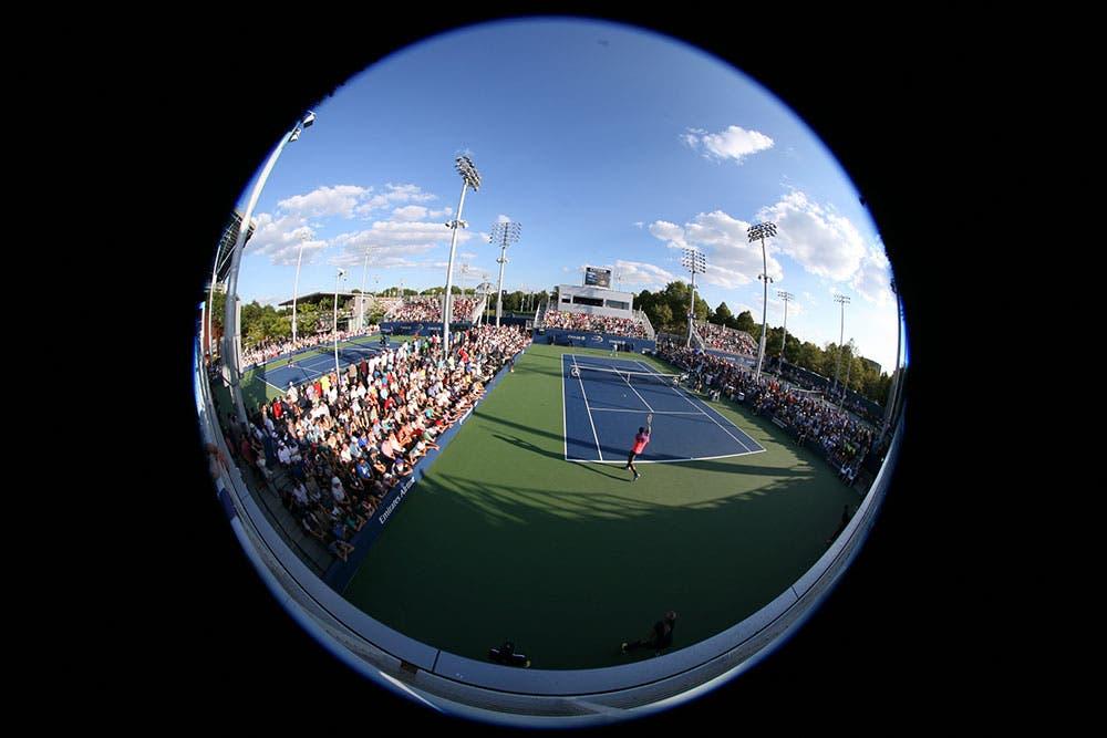 Tennis Space: Hogstedt dispensa consigli per giocare bene sul cemento