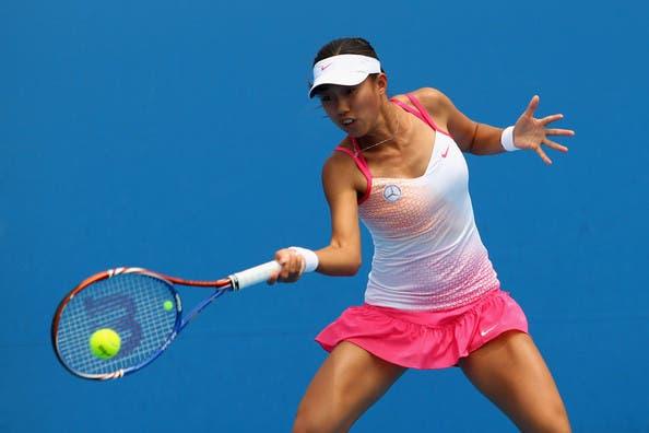 WTA Taipei: si parte, caccia al titolo di Bencic. Già fuori Shuai Zhang