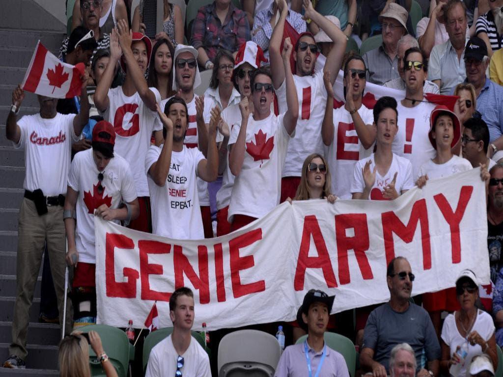 La Genie Army, un esercito destinato a crescere?