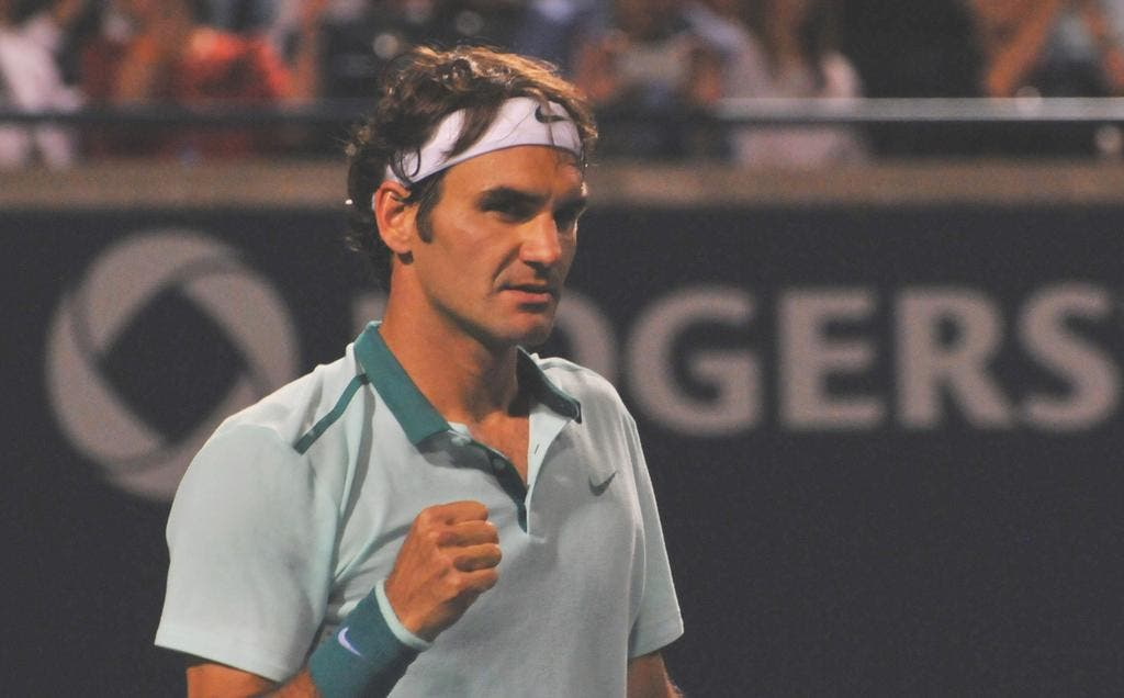 ATP Toronto, Tsonga continua a vincere, Federer in scioltezza