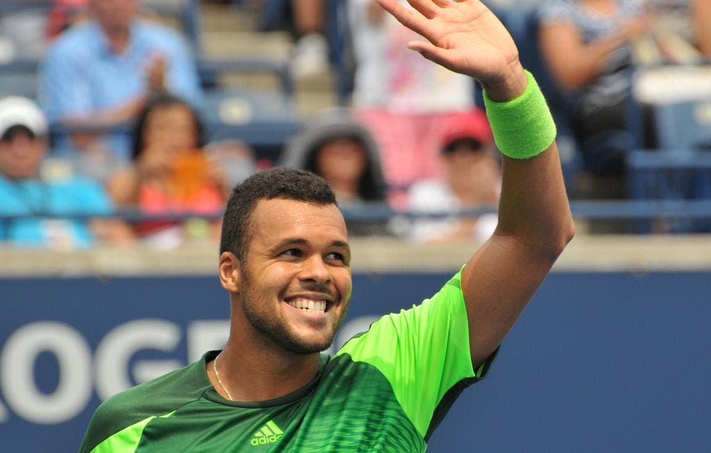 ATP Toronto, Tsonga  e Dimitrov primi semifinalisti