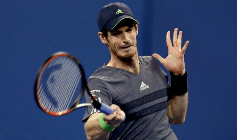Andy Murray dà forfait a Valencia
