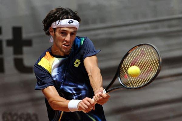 Nuovo infortunio per Stefano Travaglia, che dice addio al Masters 1000 di Roma