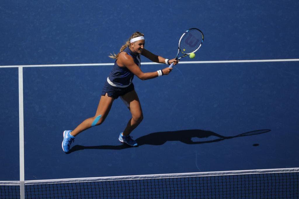 Azarenka rinuncia alla wild card a Doha