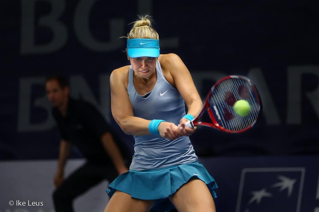 WTA Taipei: continua il comeback di Lisicki. Sorprende Kozlova