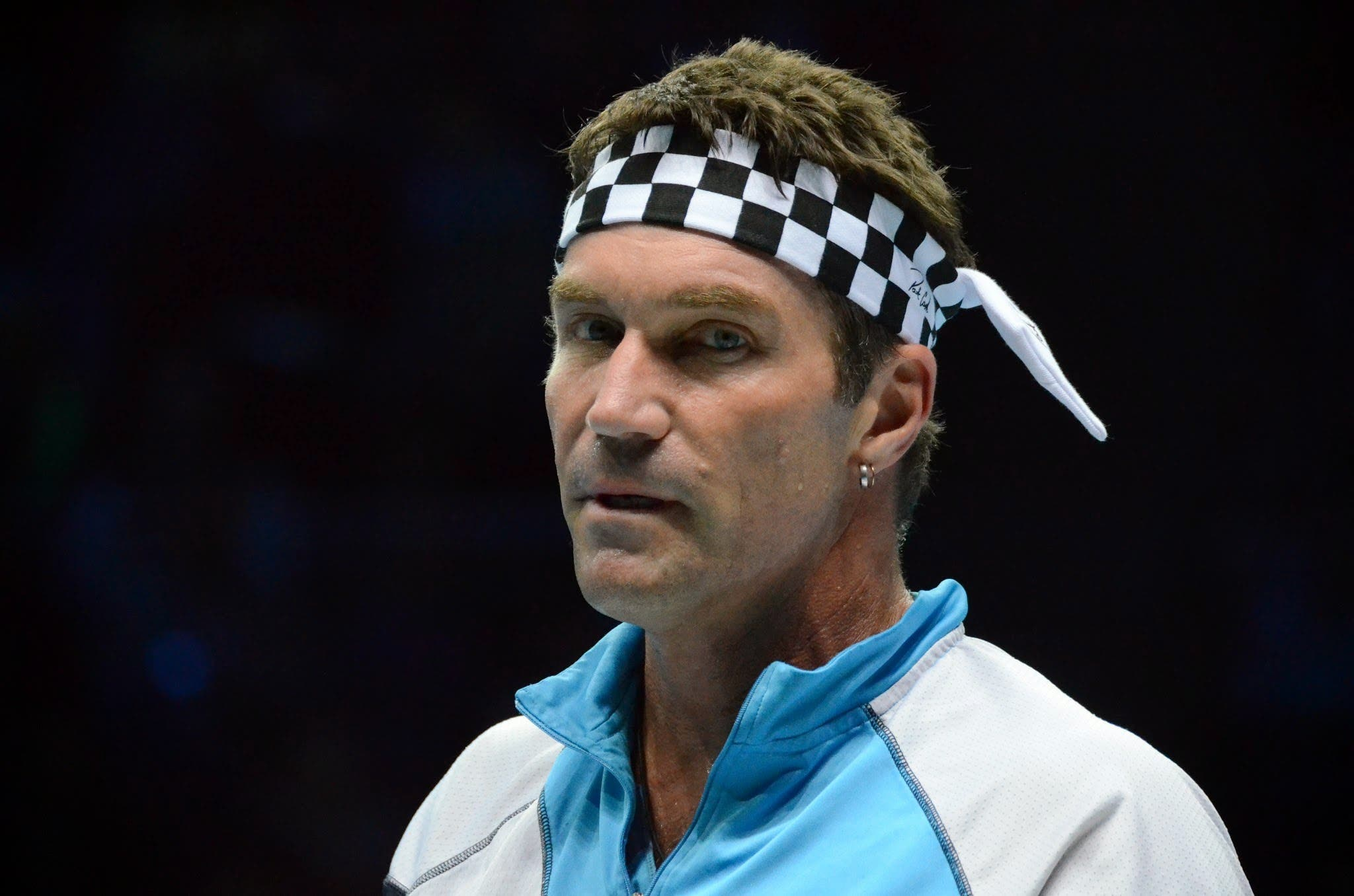 Pat Cash Archives UBITENNIS