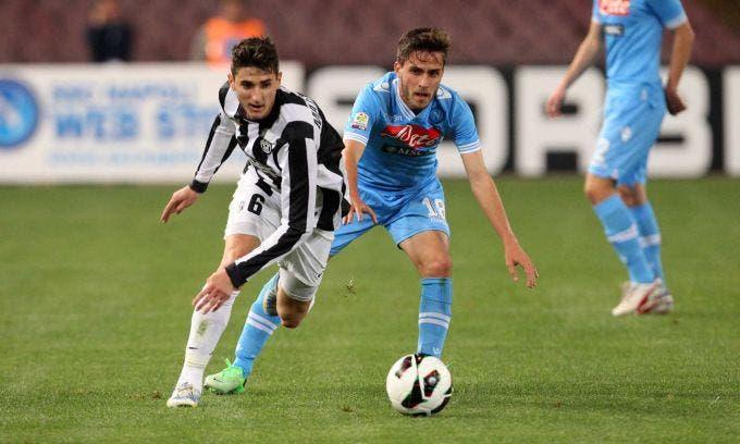 Federico Mattiello: dal TC Bagni di Lucca alla Juventus FC in Serie A