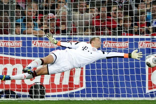 Il Pallone d'Oro ad un portiere? Il paradosso del calcio