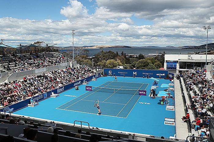 Tornei WTA e quali Slam: cambia il regolamento