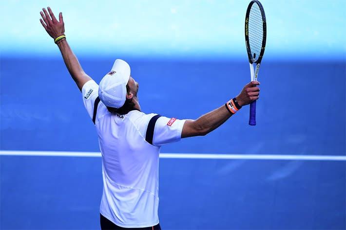 Il miracolo di Seppi  Federer KO dopo 11 semifinali 66e7459d32f1